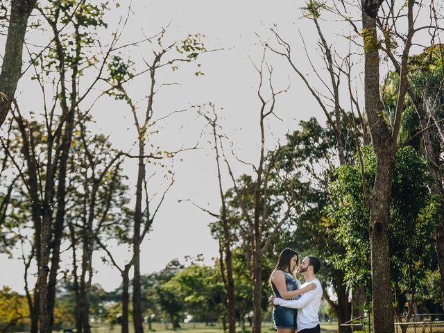 O casamento de Henrique e Ianca em Brasília, Distrito Federal 5