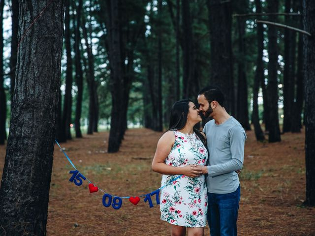 O casamento de Henrique e Ianca em Brasília, Distrito Federal 10