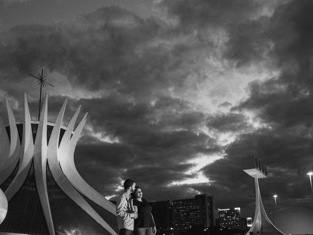 O casamento de Henrique e Ianca em Brasília, Distrito Federal 11