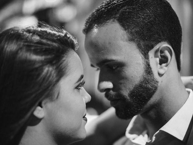 O casamento de Henrique e Ianca em Brasília, Distrito Federal 13