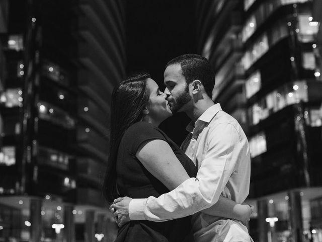 O casamento de Henrique e Ianca em Brasília, Distrito Federal 16