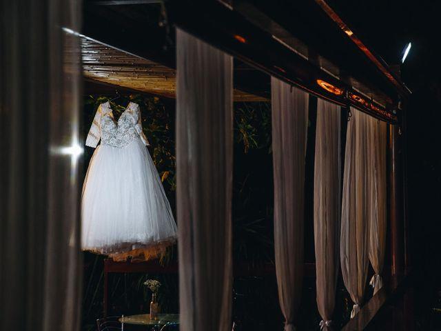 O casamento de Henrique e Ianca em Brasília, Distrito Federal 18