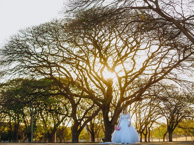 O casamento de Henrique e Ianca em Brasília, Distrito Federal 33