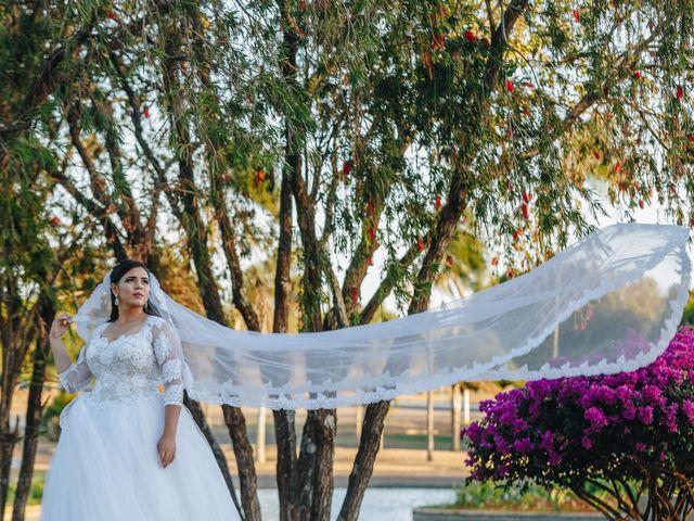 O casamento de Henrique e Ianca em Brasília, Distrito Federal 35