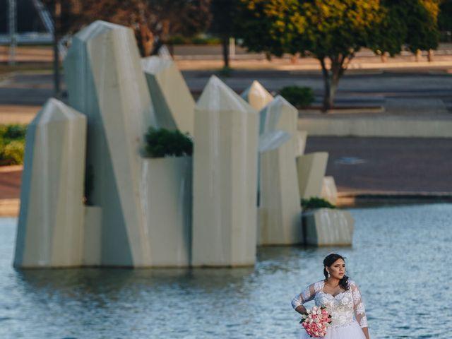 O casamento de Henrique e Ianca em Brasília, Distrito Federal 36