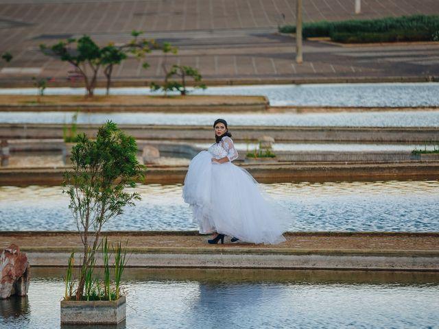 O casamento de Henrique e Ianca em Brasília, Distrito Federal 37