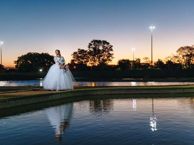 O casamento de Henrique e Ianca em Brasília, Distrito Federal 39
