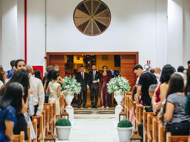 O casamento de Henrique e Ianca em Brasília, Distrito Federal 42
