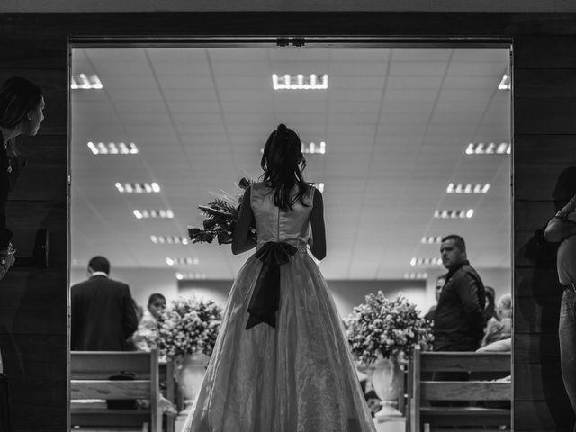 O casamento de Henrique e Ianca em Brasília, Distrito Federal 43