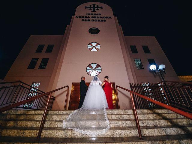 O casamento de Henrique e Ianca em Brasília, Distrito Federal 44