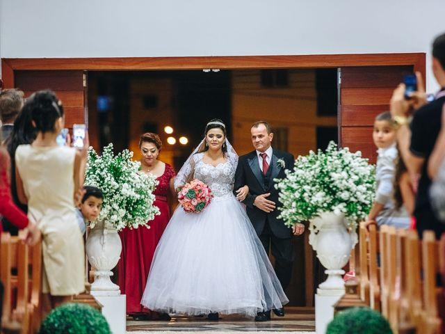 O casamento de Henrique e Ianca em Brasília, Distrito Federal 46