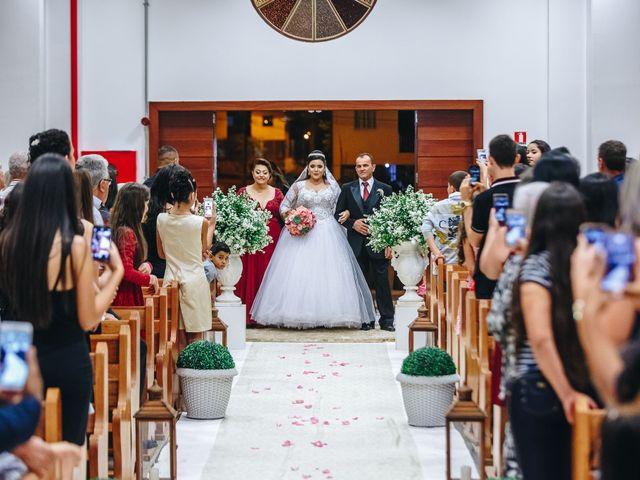 O casamento de Henrique e Ianca em Brasília, Distrito Federal 48