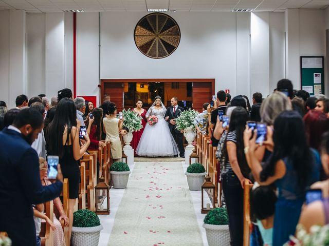 O casamento de Henrique e Ianca em Brasília, Distrito Federal 49