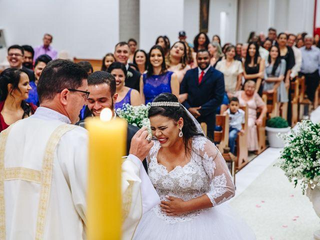 O casamento de Henrique e Ianca em Brasília, Distrito Federal 50