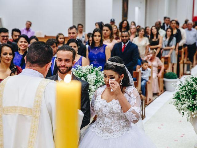 O casamento de Henrique e Ianca em Brasília, Distrito Federal 51
