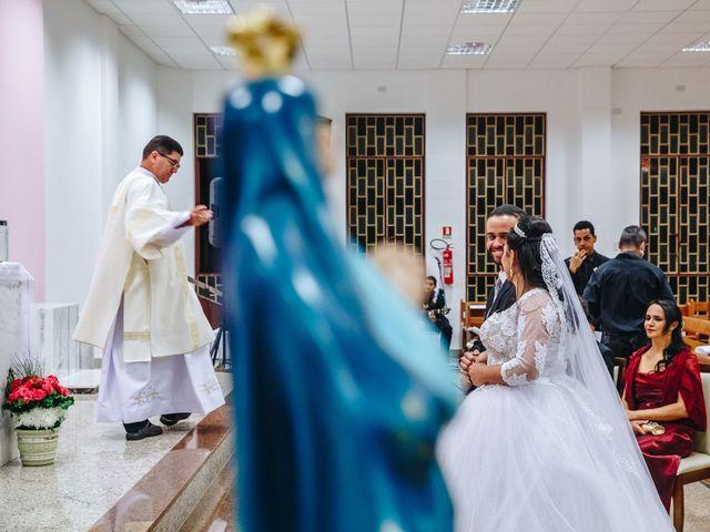 O casamento de Henrique e Ianca em Brasília, Distrito Federal 52