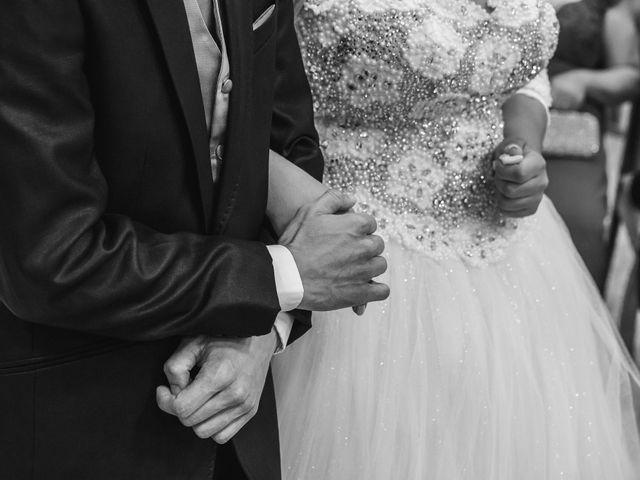 O casamento de Henrique e Ianca em Brasília, Distrito Federal 54