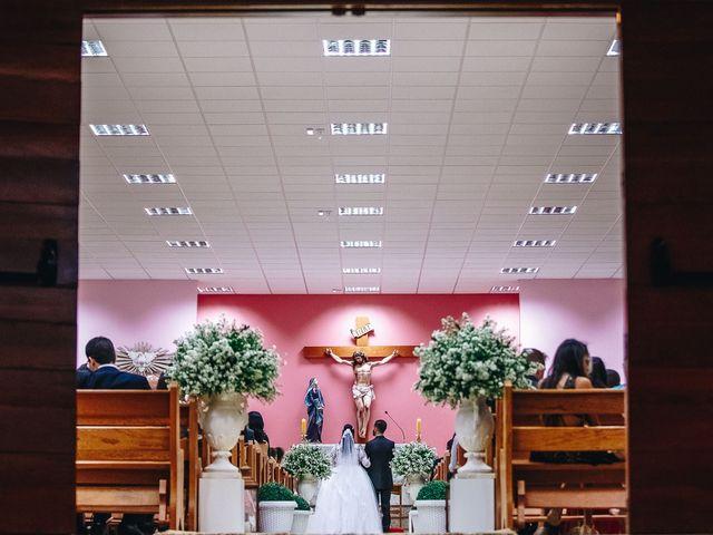 O casamento de Henrique e Ianca em Brasília, Distrito Federal 55