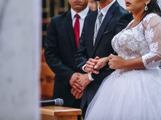 O casamento de Henrique e Ianca em Brasília, Distrito Federal 58