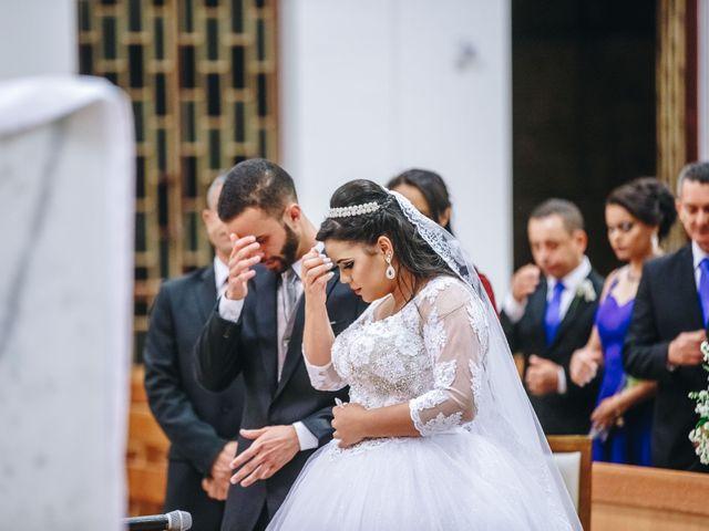 O casamento de Henrique e Ianca em Brasília, Distrito Federal 59