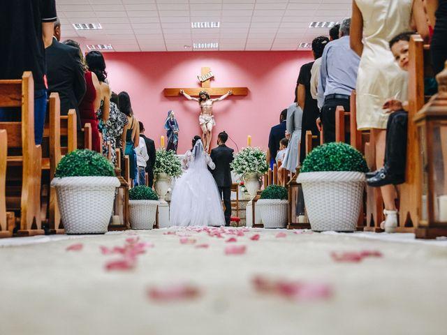 O casamento de Henrique e Ianca em Brasília, Distrito Federal 60