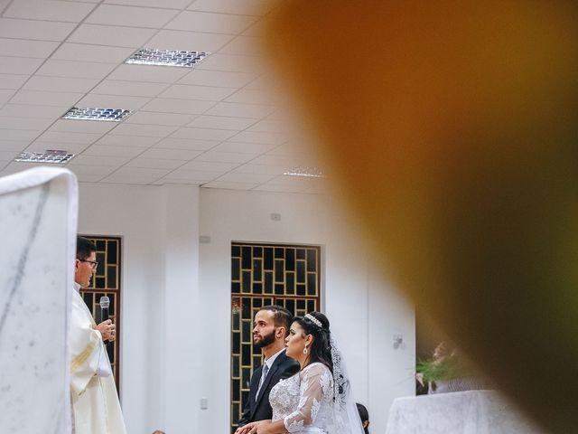 O casamento de Henrique e Ianca em Brasília, Distrito Federal 62
