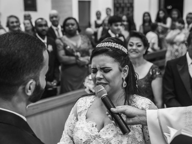 O casamento de Henrique e Ianca em Brasília, Distrito Federal 63