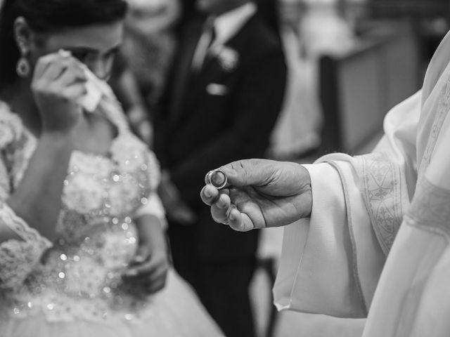 O casamento de Henrique e Ianca em Brasília, Distrito Federal 64