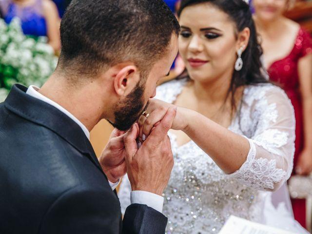 O casamento de Henrique e Ianca em Brasília, Distrito Federal 66