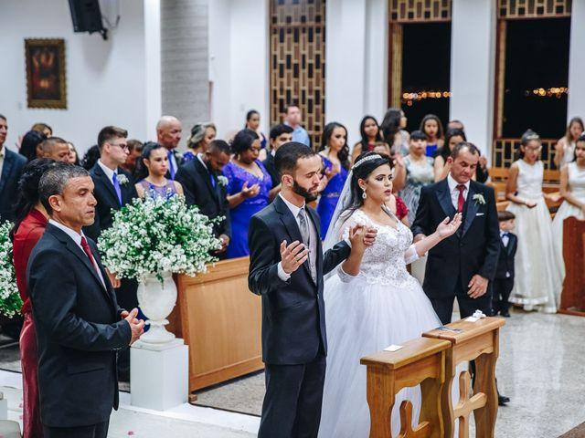 O casamento de Henrique e Ianca em Brasília, Distrito Federal 67