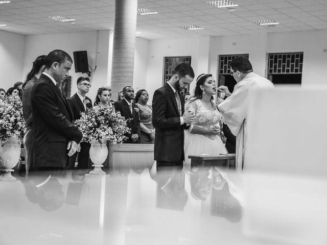 O casamento de Henrique e Ianca em Brasília, Distrito Federal 68