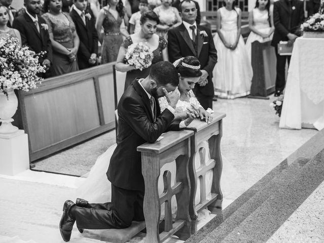 O casamento de Henrique e Ianca em Brasília, Distrito Federal 69