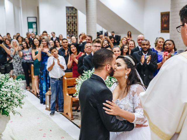 O casamento de Henrique e Ianca em Brasília, Distrito Federal 70