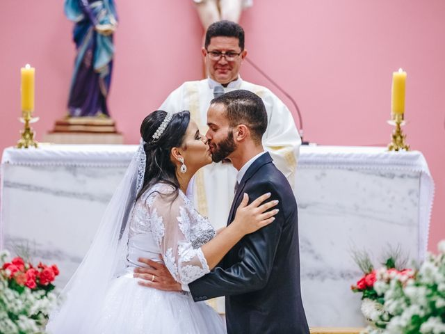 O casamento de Henrique e Ianca em Brasília, Distrito Federal 71
