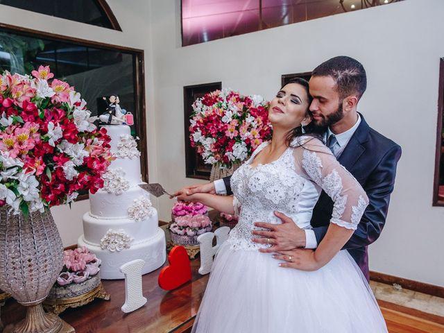 O casamento de Henrique e Ianca em Brasília, Distrito Federal 78