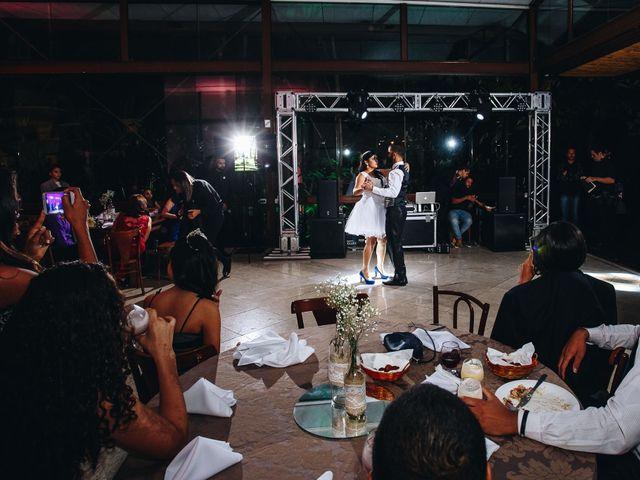 O casamento de Henrique e Ianca em Brasília, Distrito Federal 81