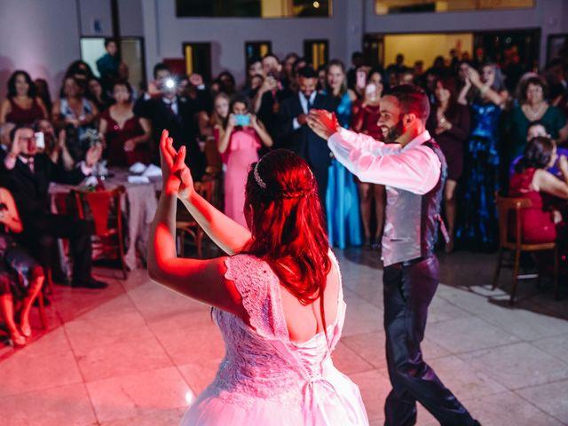 O casamento de Henrique e Ianca em Brasília, Distrito Federal 82