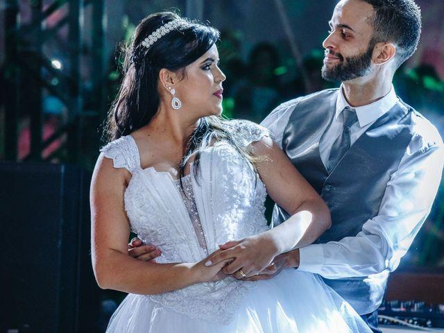 O casamento de Henrique e Ianca em Brasília, Distrito Federal 2