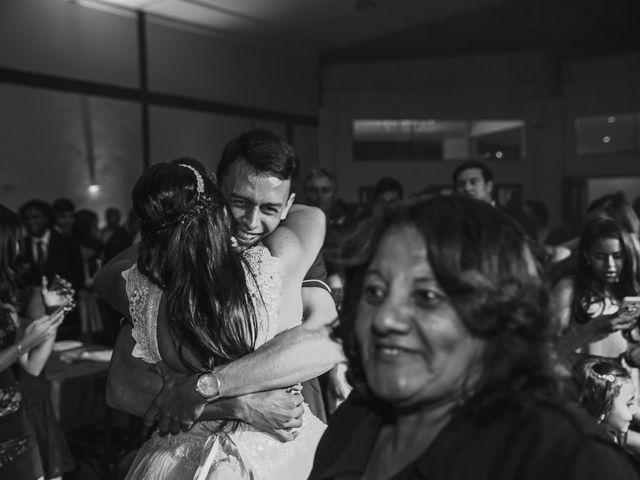 O casamento de Henrique e Ianca em Brasília, Distrito Federal 84