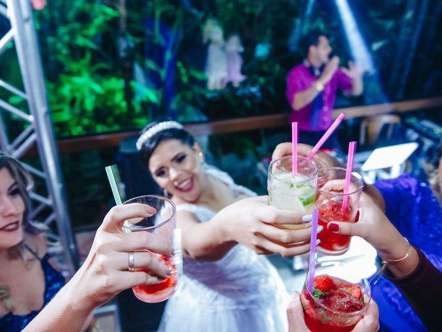 O casamento de Henrique e Ianca em Brasília, Distrito Federal 85
