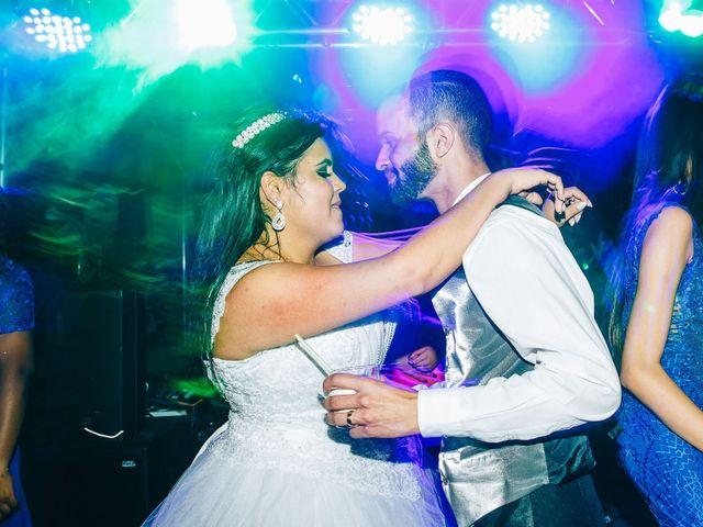 O casamento de Henrique e Ianca em Brasília, Distrito Federal 89