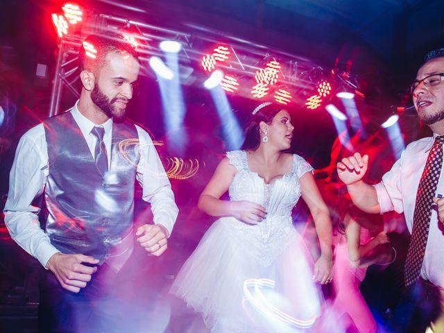 O casamento de Henrique e Ianca em Brasília, Distrito Federal 91