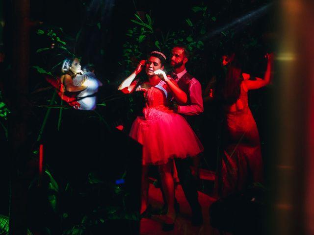 O casamento de Henrique e Ianca em Brasília, Distrito Federal 92