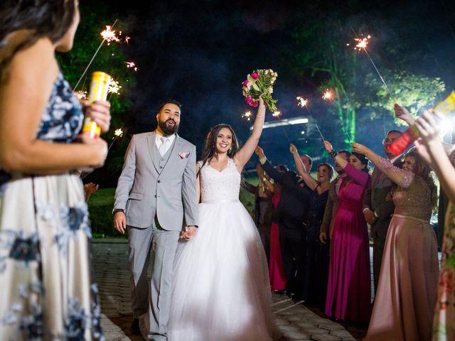 O casamento de Tassia e Lucas