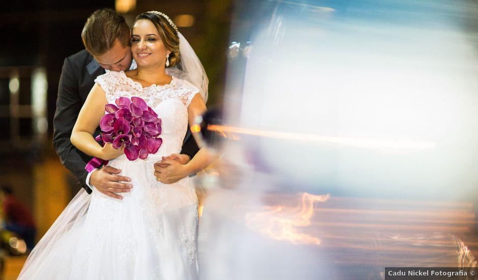 O casamento de Thiago e Gil em São Paulo, São Paulo