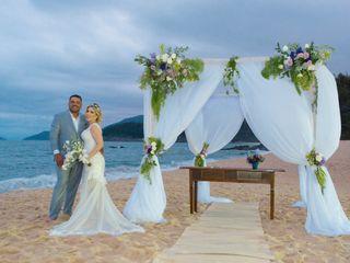 O casamento de Roseli e Eduardo