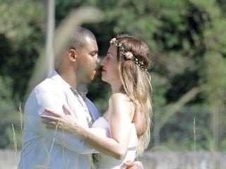 O casamento de Fabiana e Lucas 2