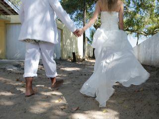 O casamento de Fabiana e Lucas 3