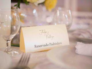 O casamento de Rodrigo e Felipe 3