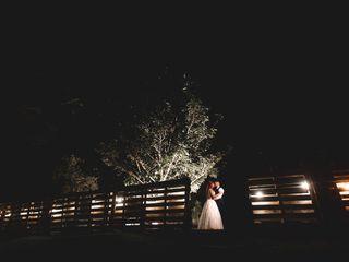 O casamento de Isabelle e Pedro